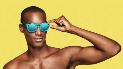665a484d87 The most genius thing about the Snap Spectacles is their  130 price tag