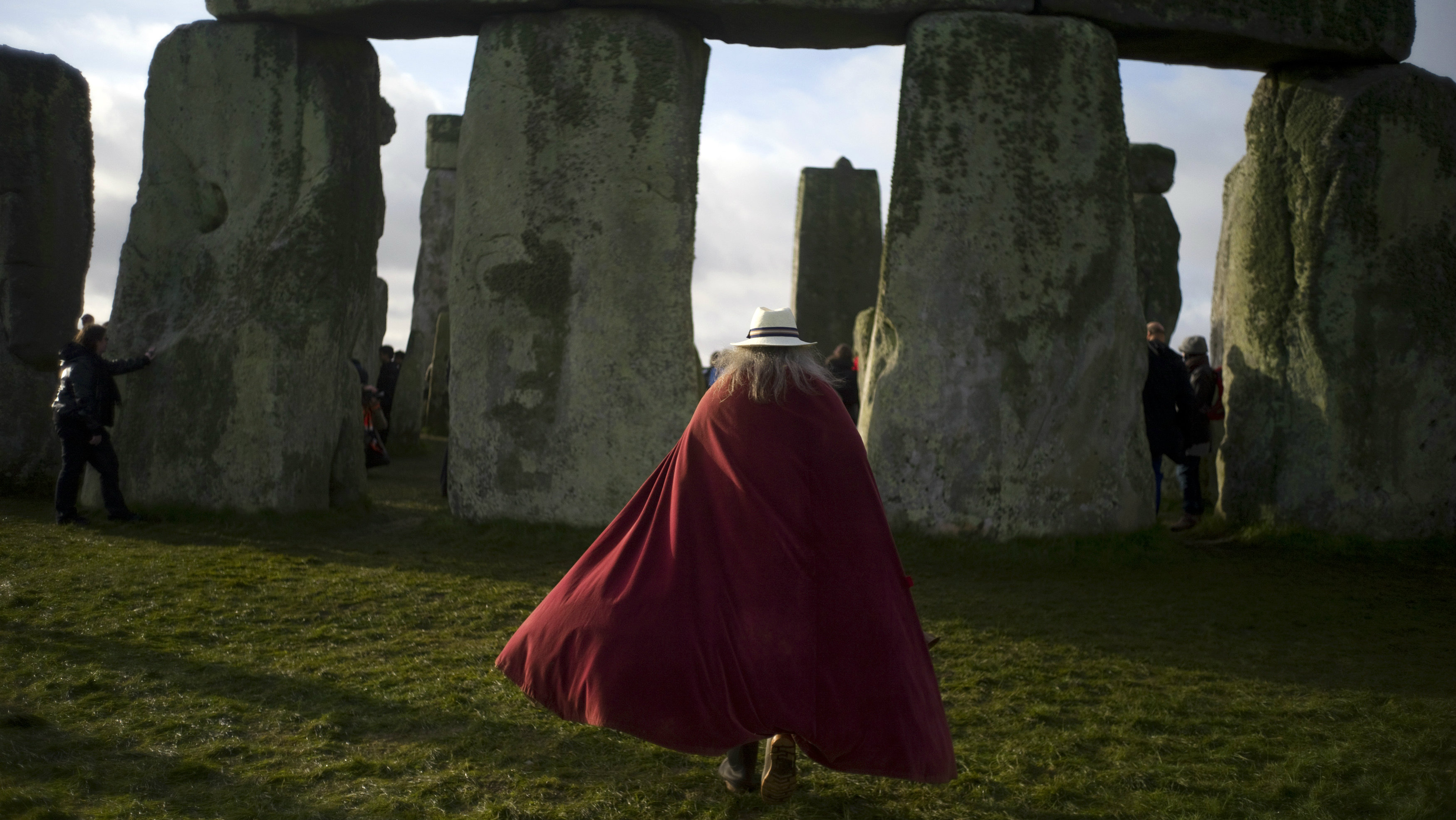 A brief history of the Ancient Britonians exposes our colonialist attitudes