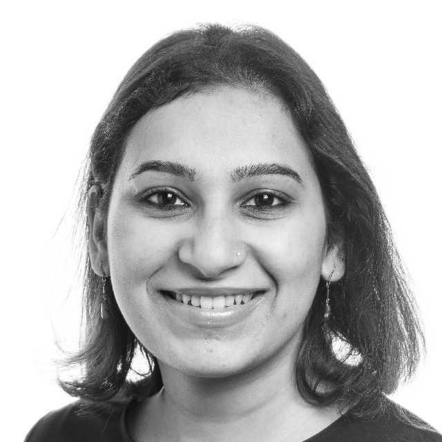 Tania Bhattacharya