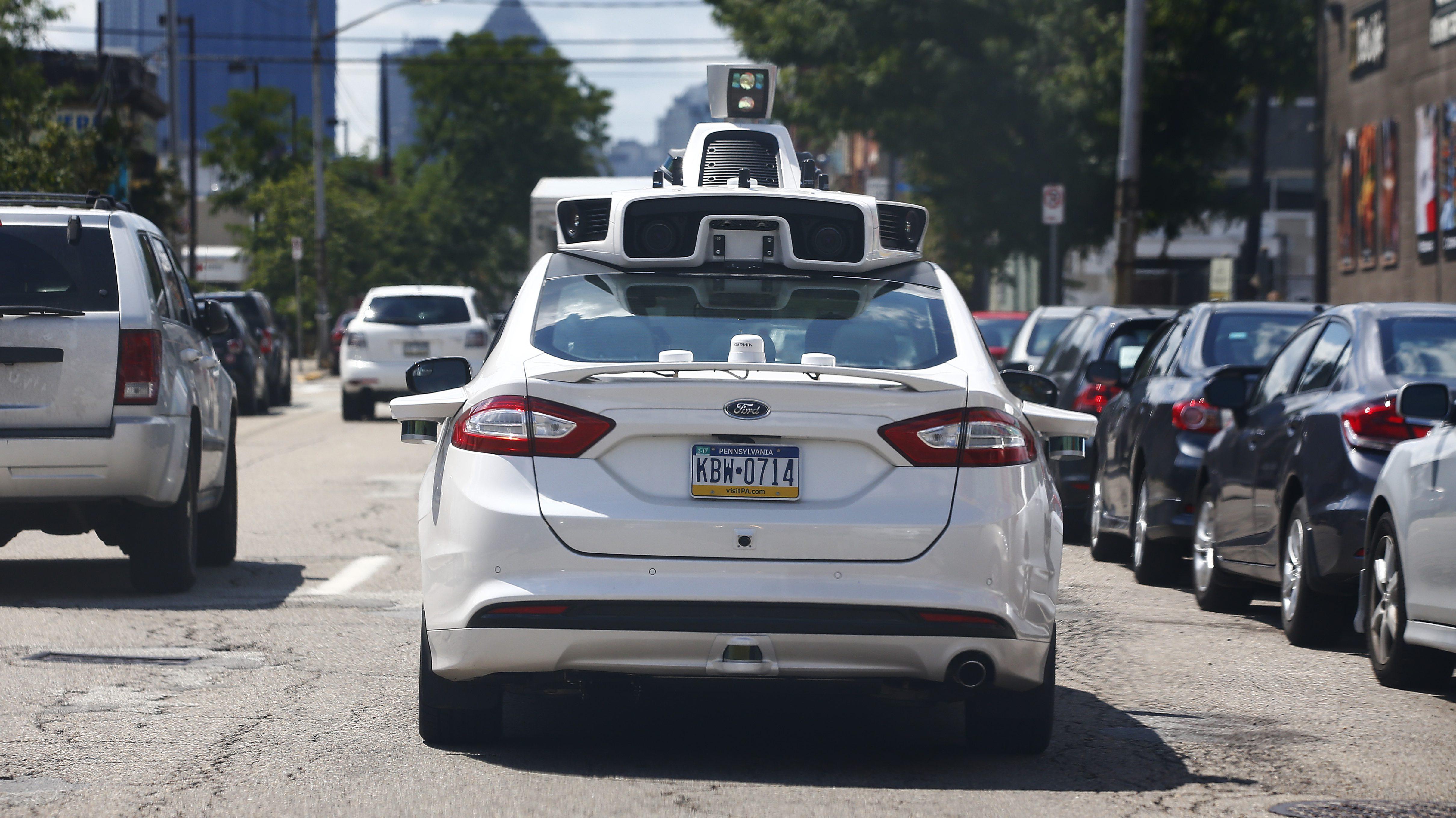 Lyft Co Founder John Zimmer Self Driving Cars Will Make