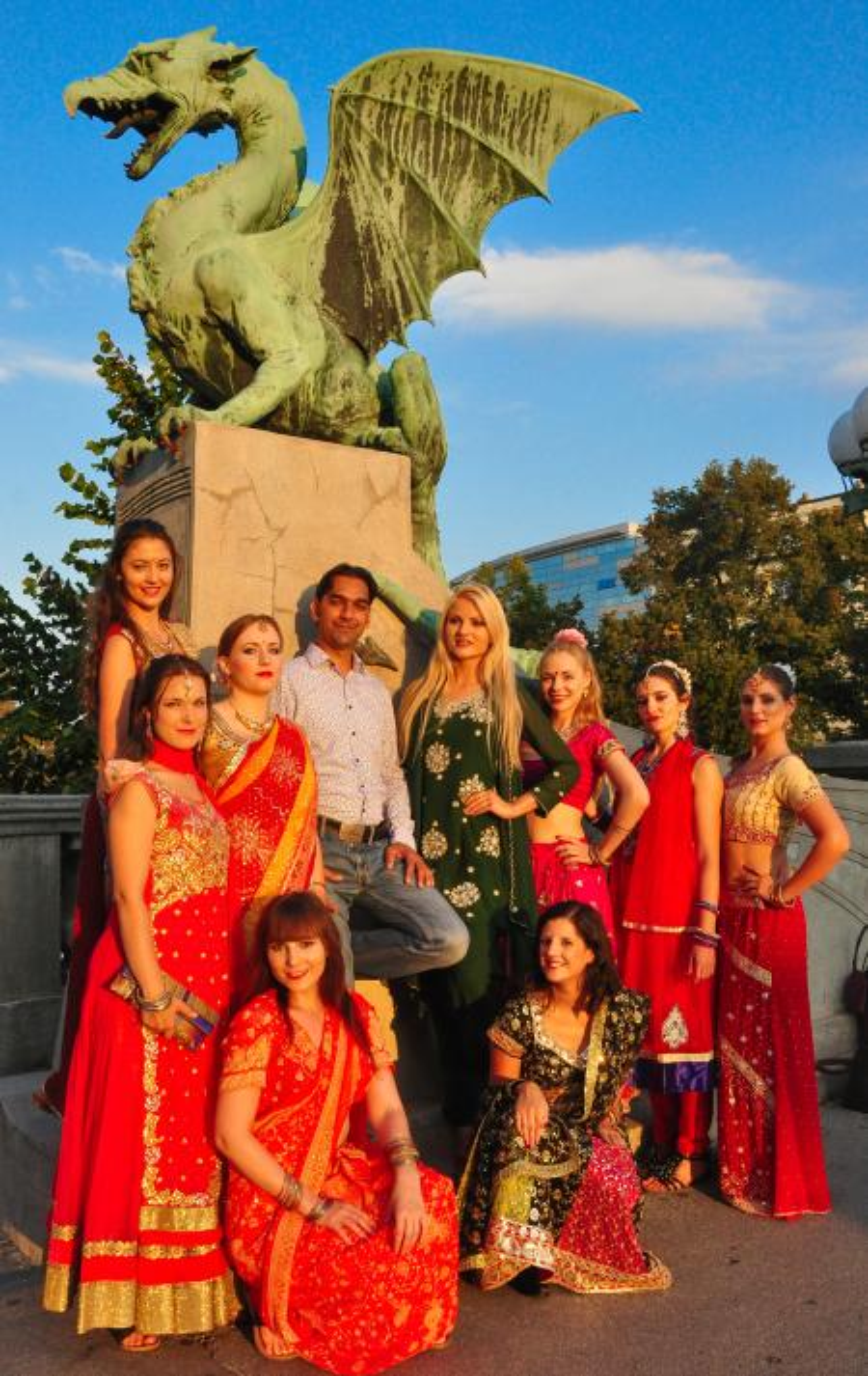 India-diaspora-Europe