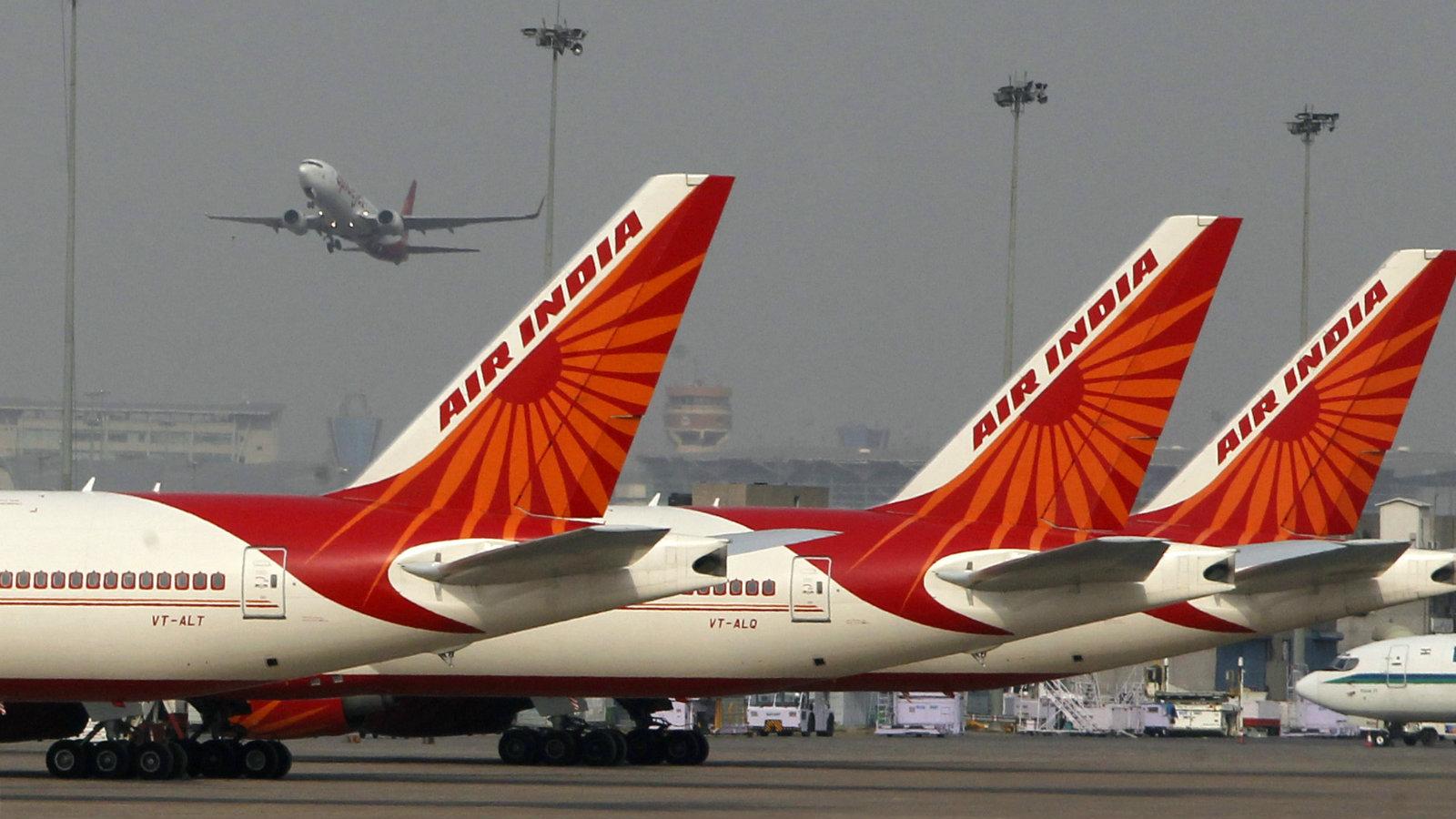 India-AirIndia-air-travel