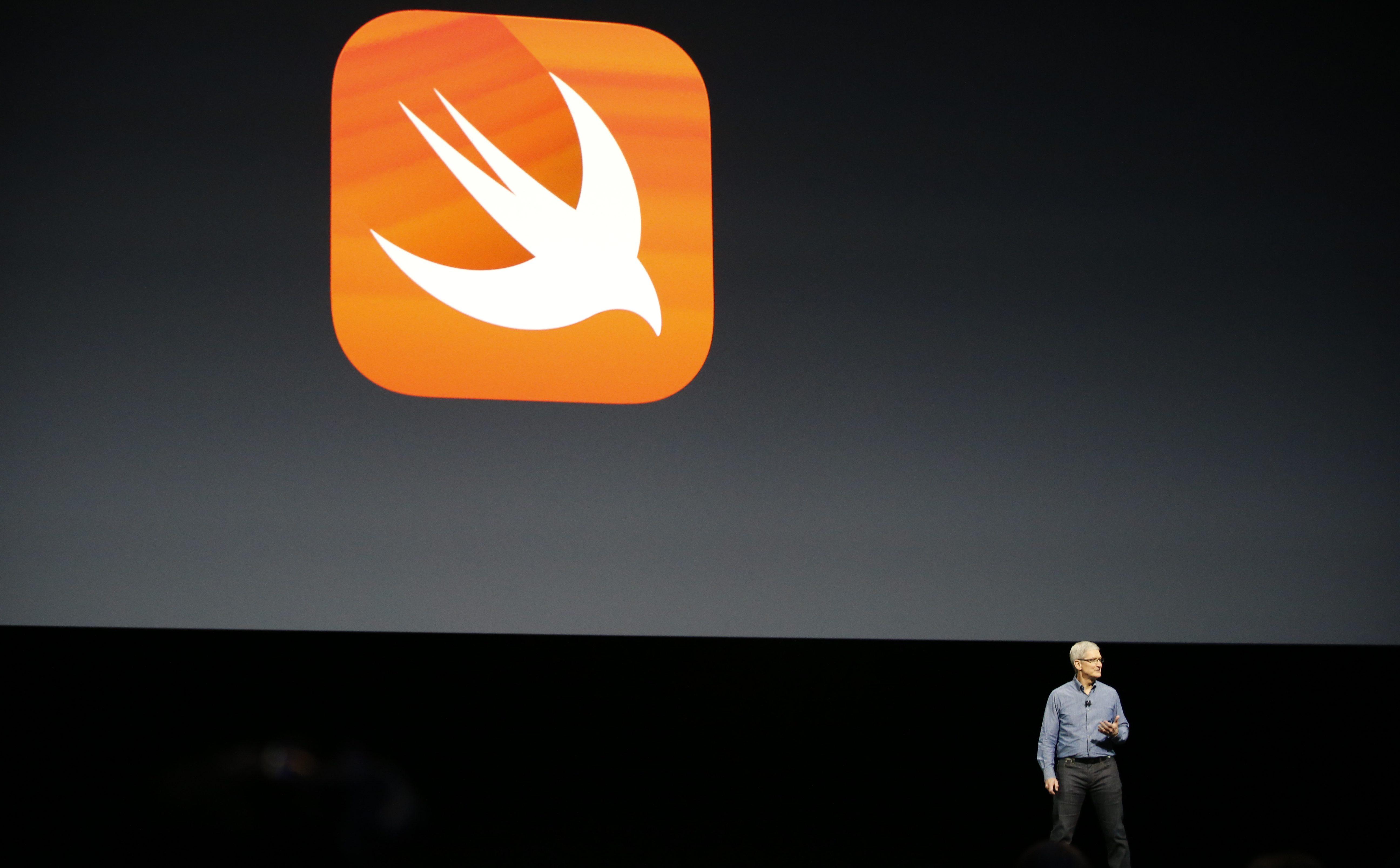 Apple needs a Swift turnaround.