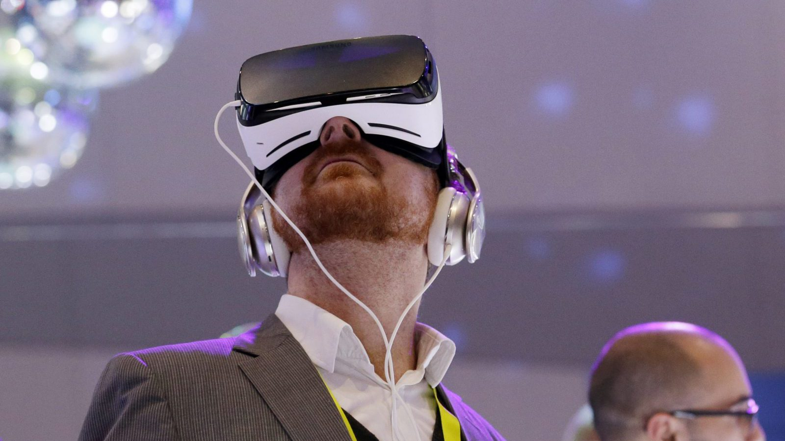 Facebook pledged more than $70 million to VR in one day.