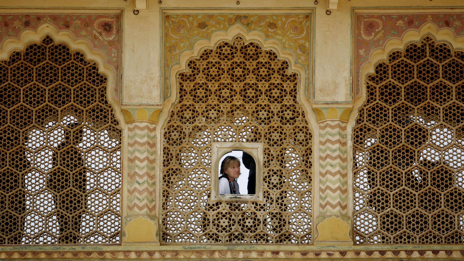 India-architecture-history