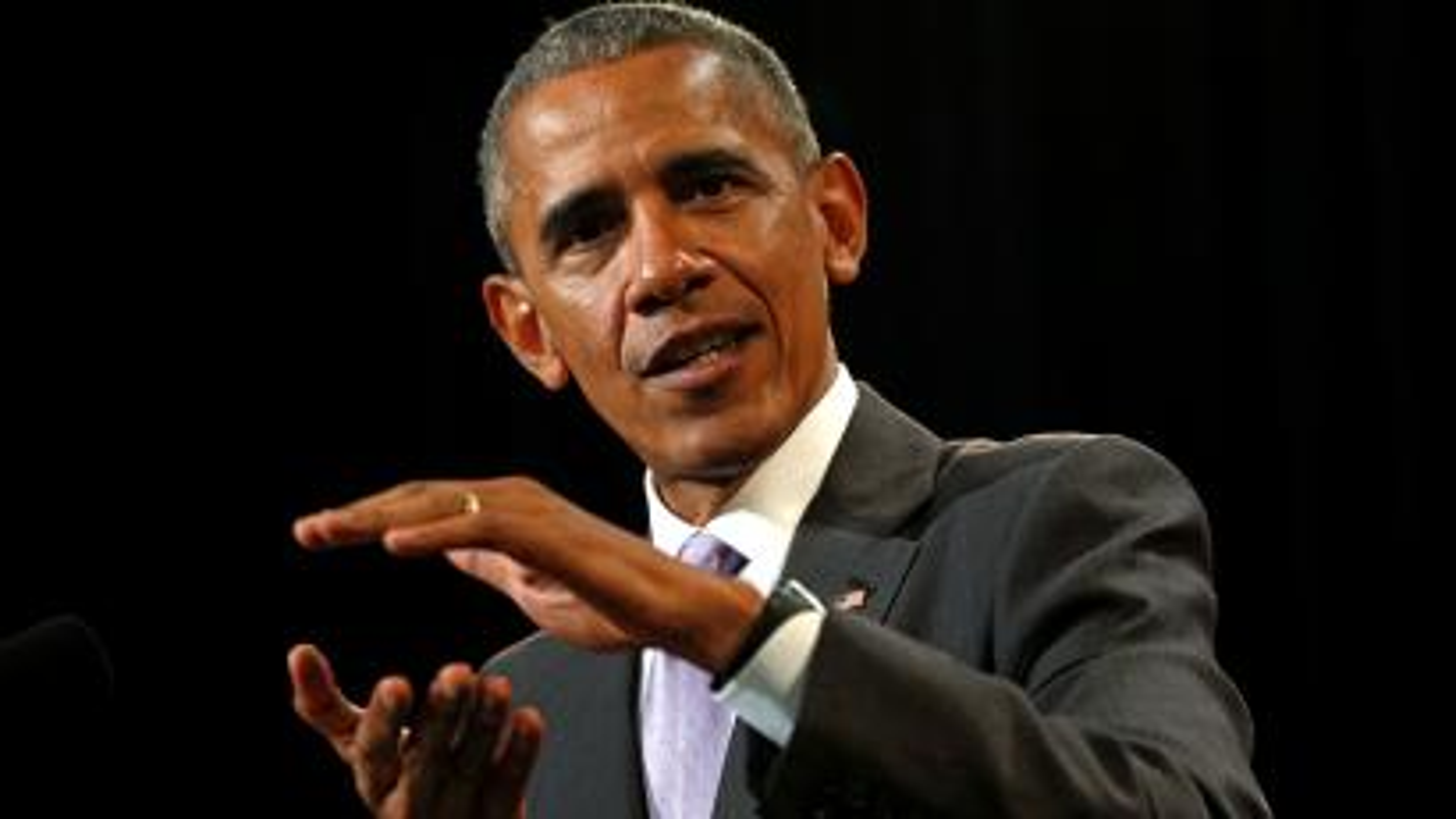 Barack Obama TPP