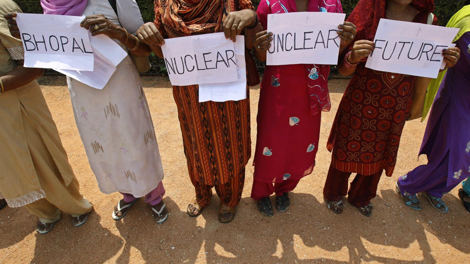 india-bhopal-gas-tragedy