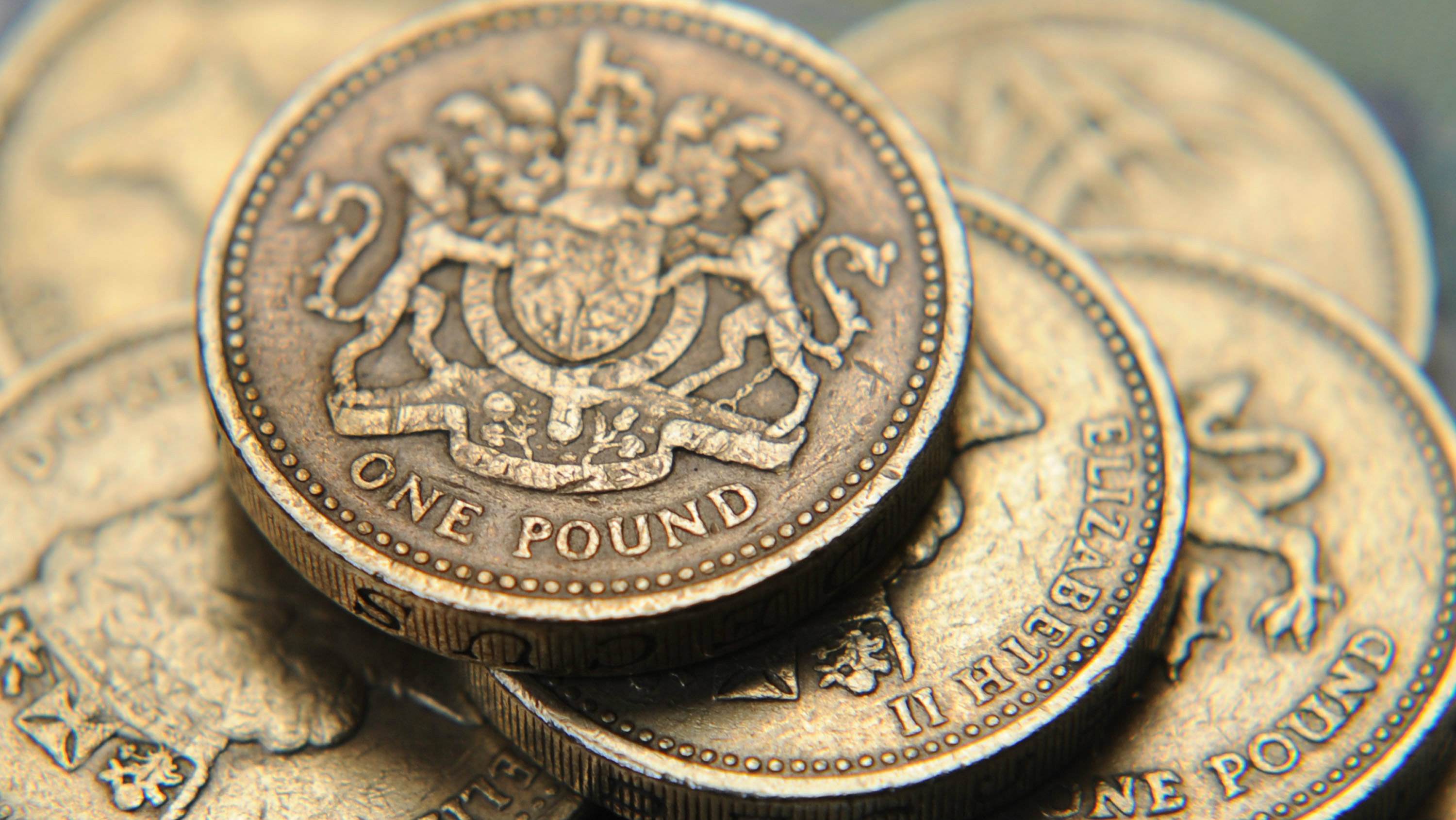 Convert 10 GBP to USD; 10 British Pound Sterling to US Dollar