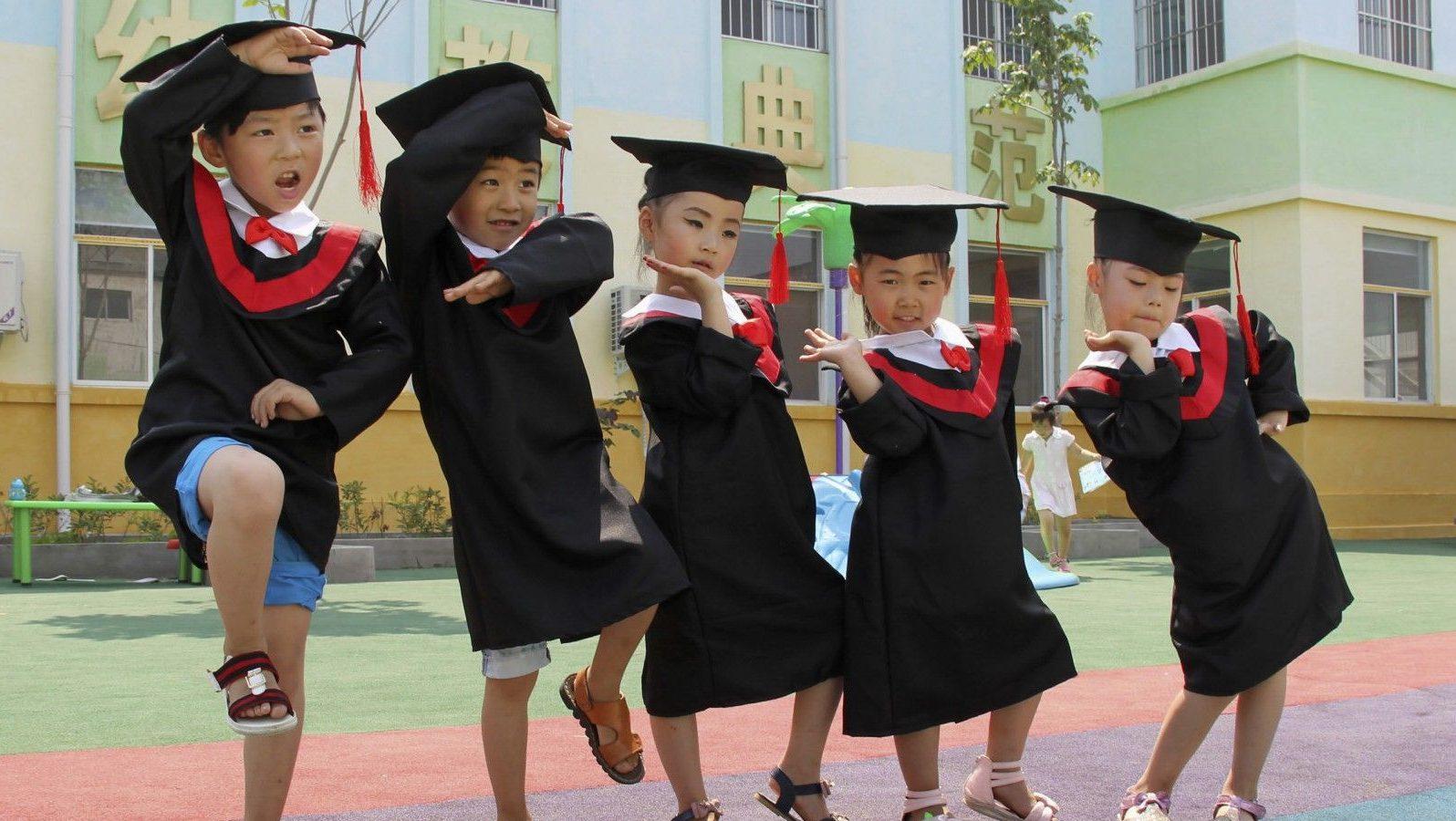 Chinese grad student - 2 4