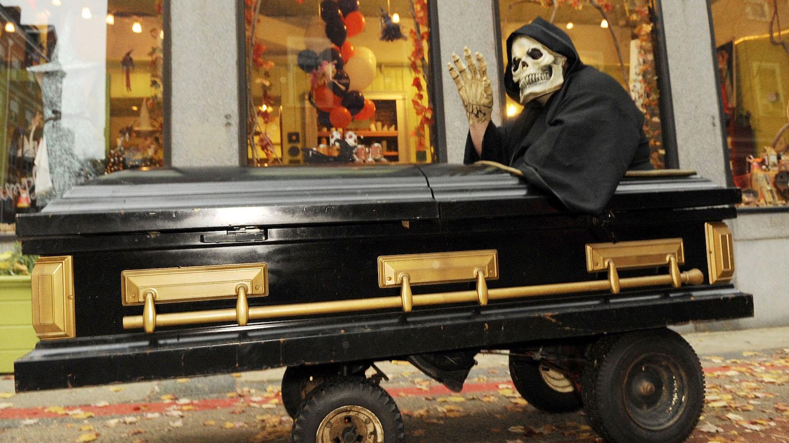 Похороны приколы картинки
