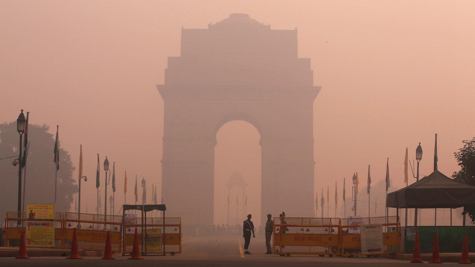India-Delhi-pollution-Diwali