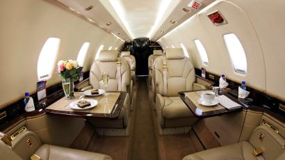 delta air lines is offering private jets to frequent fliers for 2 5