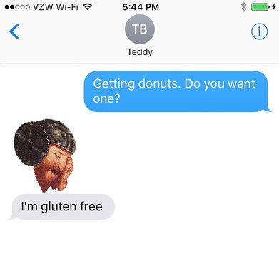 donuts-rejoinders