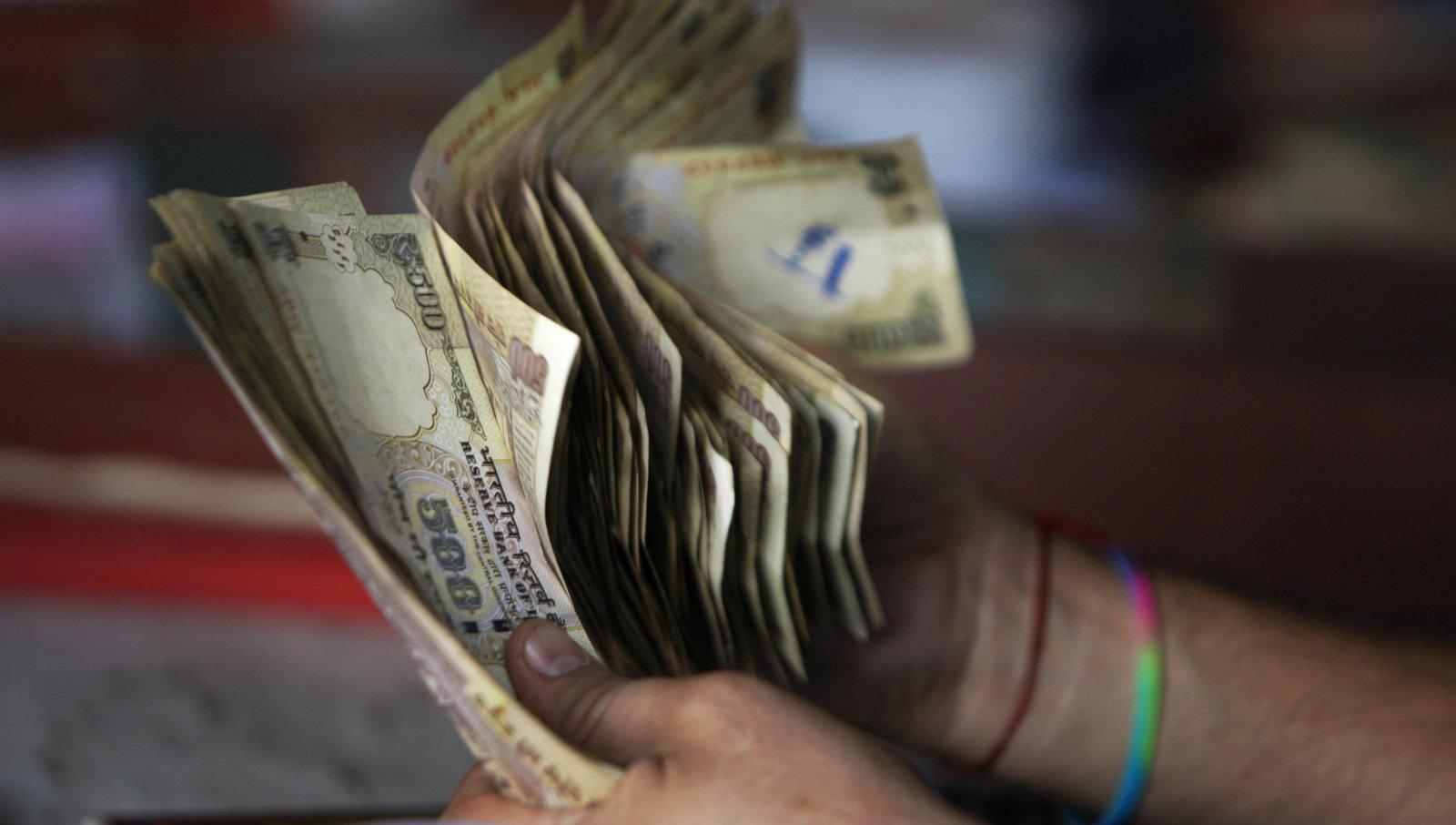 india-remittances-money