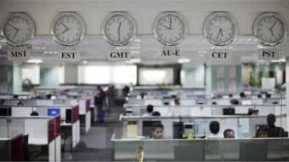 India-office-culture