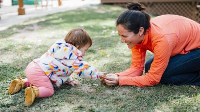e65b9645574e The secret to Patagonia s success  Keeping moms and onsite child ...