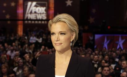 Fox News' Megyn Kelly