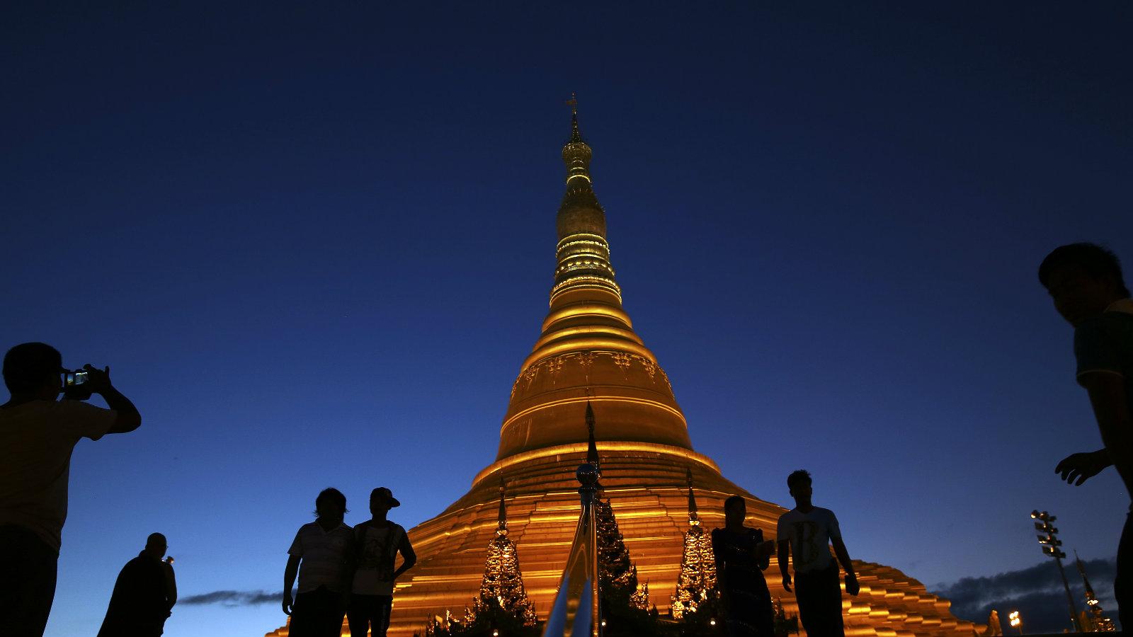 Myanmar-travel-history-heritage