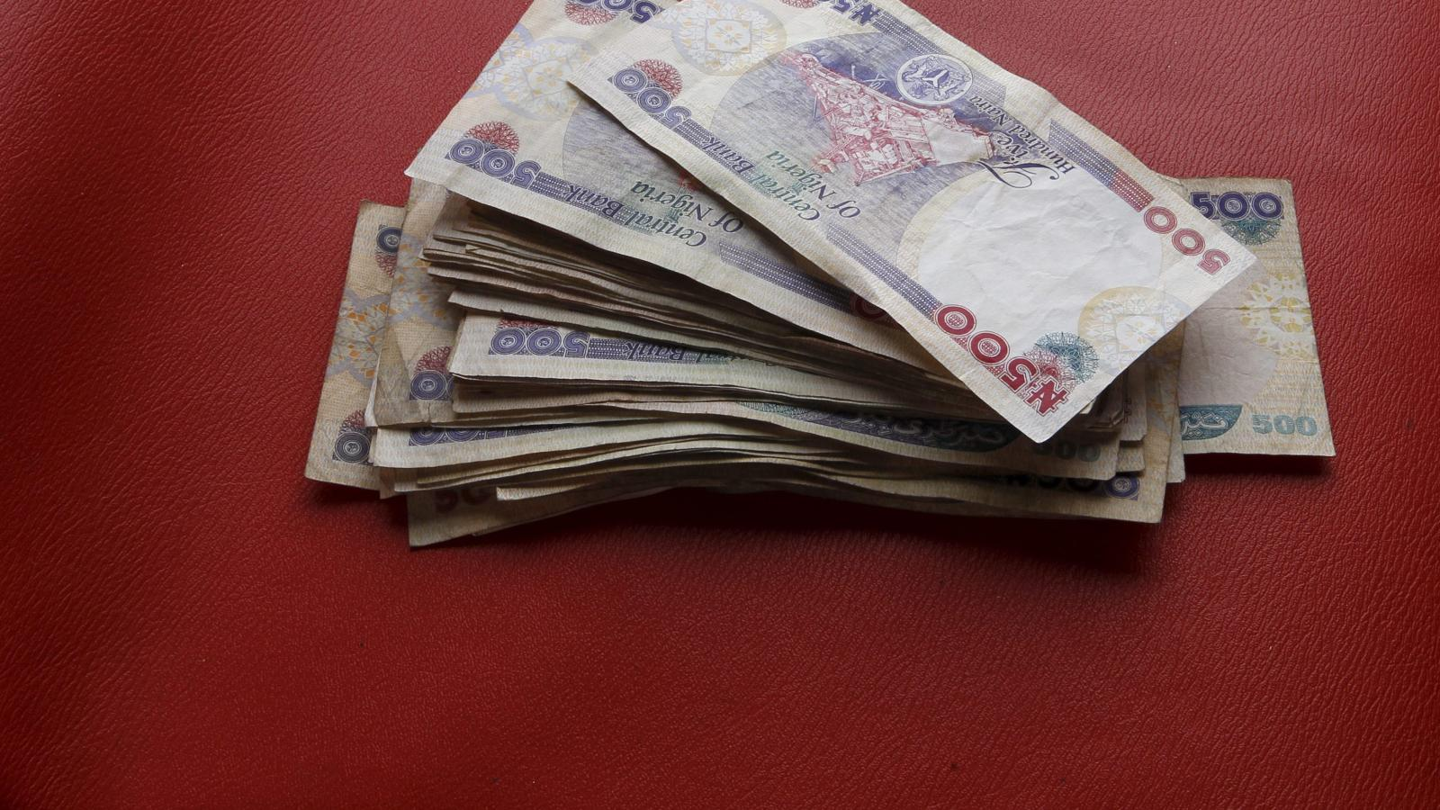 Nigeria S Central Bank Efforts To