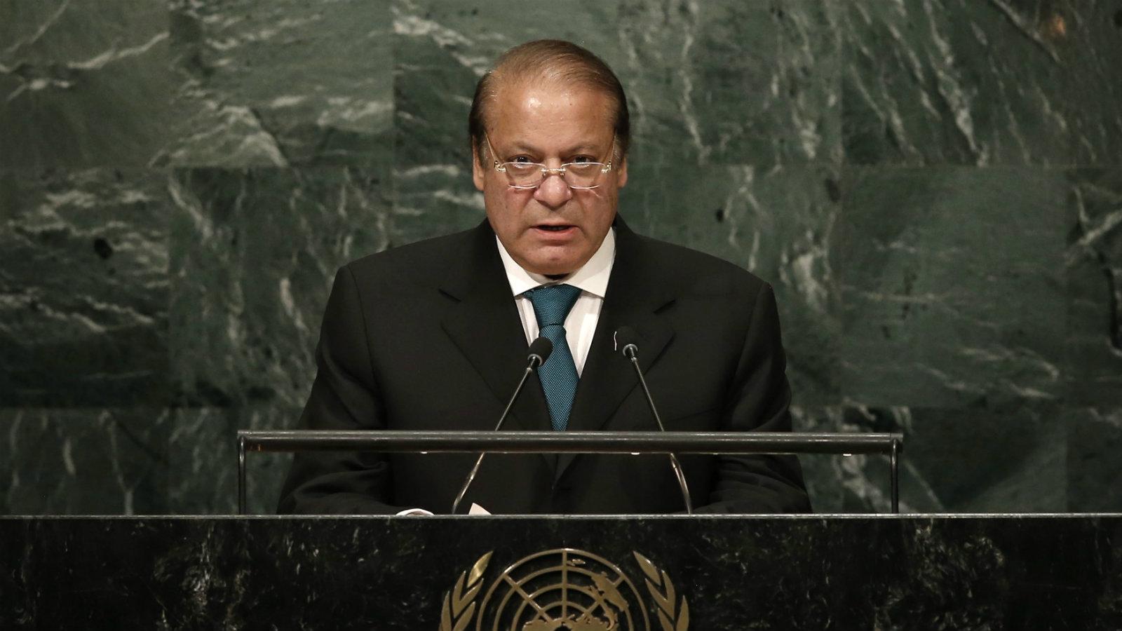 Pakistan-Nawaz-Sharif