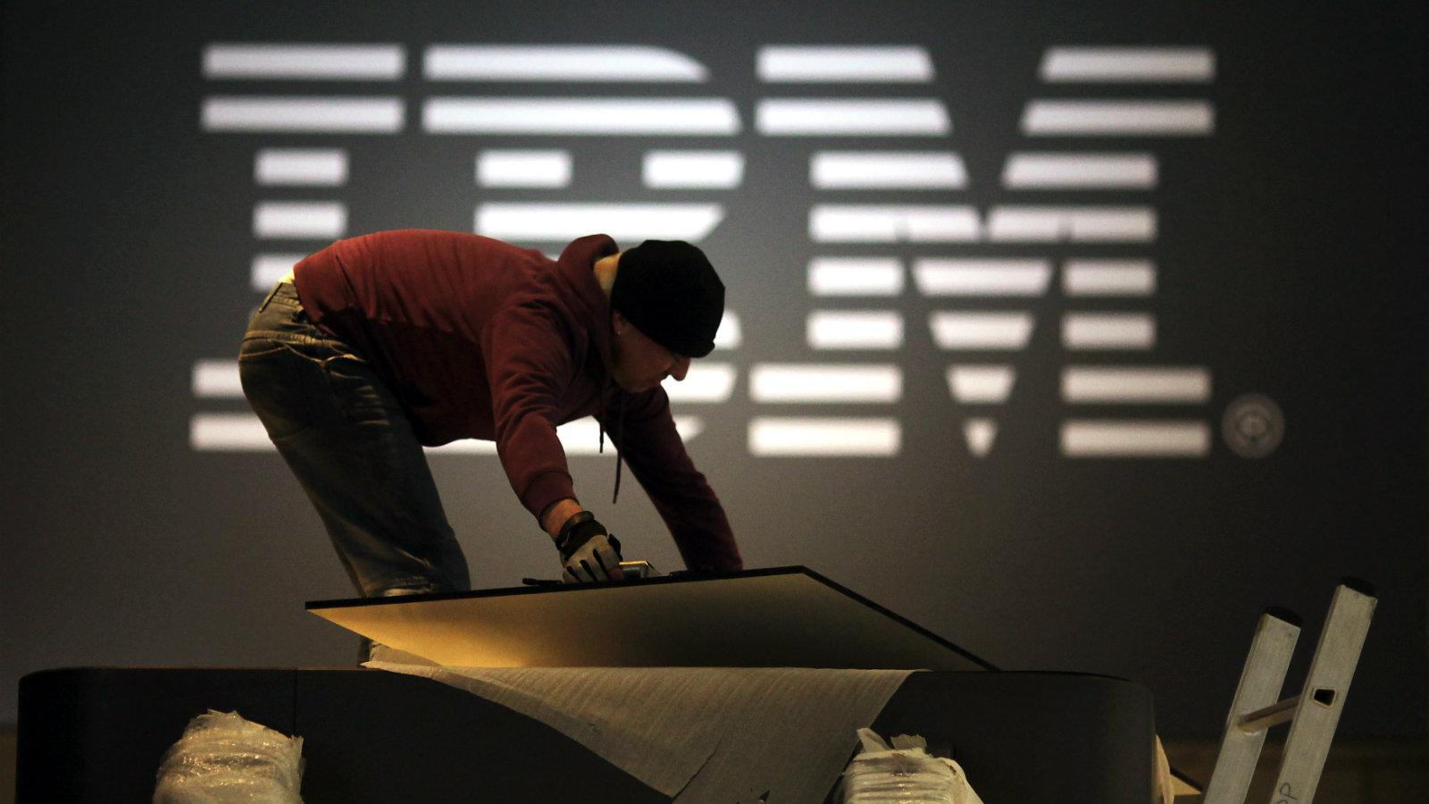 IBM-India