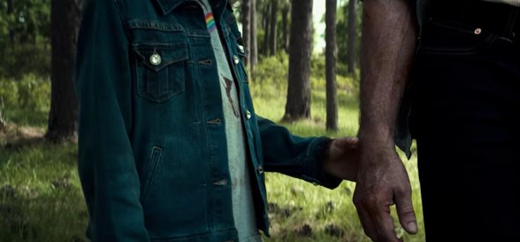 logan wolverine marvel movie trailer