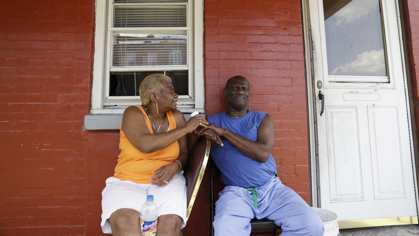 Restoring the security of the African-American middle class should be a priority for the next US president.