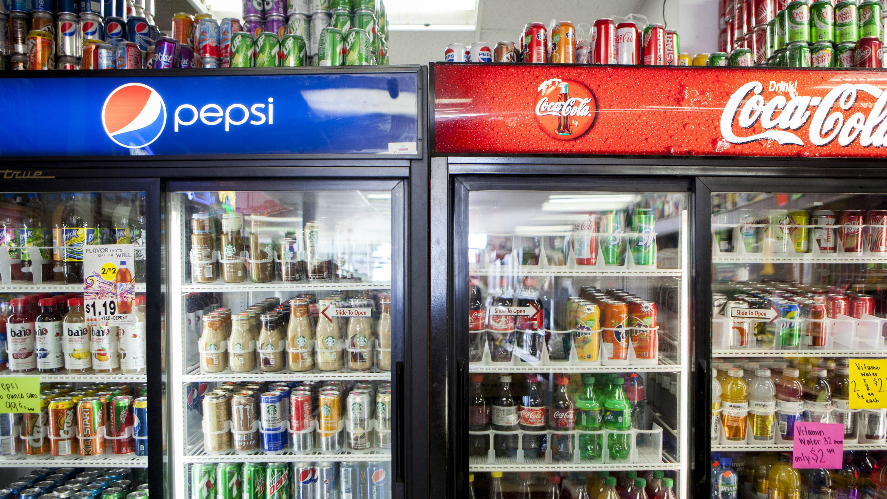 dieta soda diabetes cdc