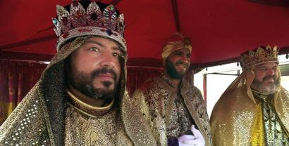 Discovering the magic of Three Kings Day, from Puerto Rico
