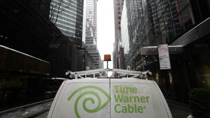 Time Warner is NOT Time Warner Cable