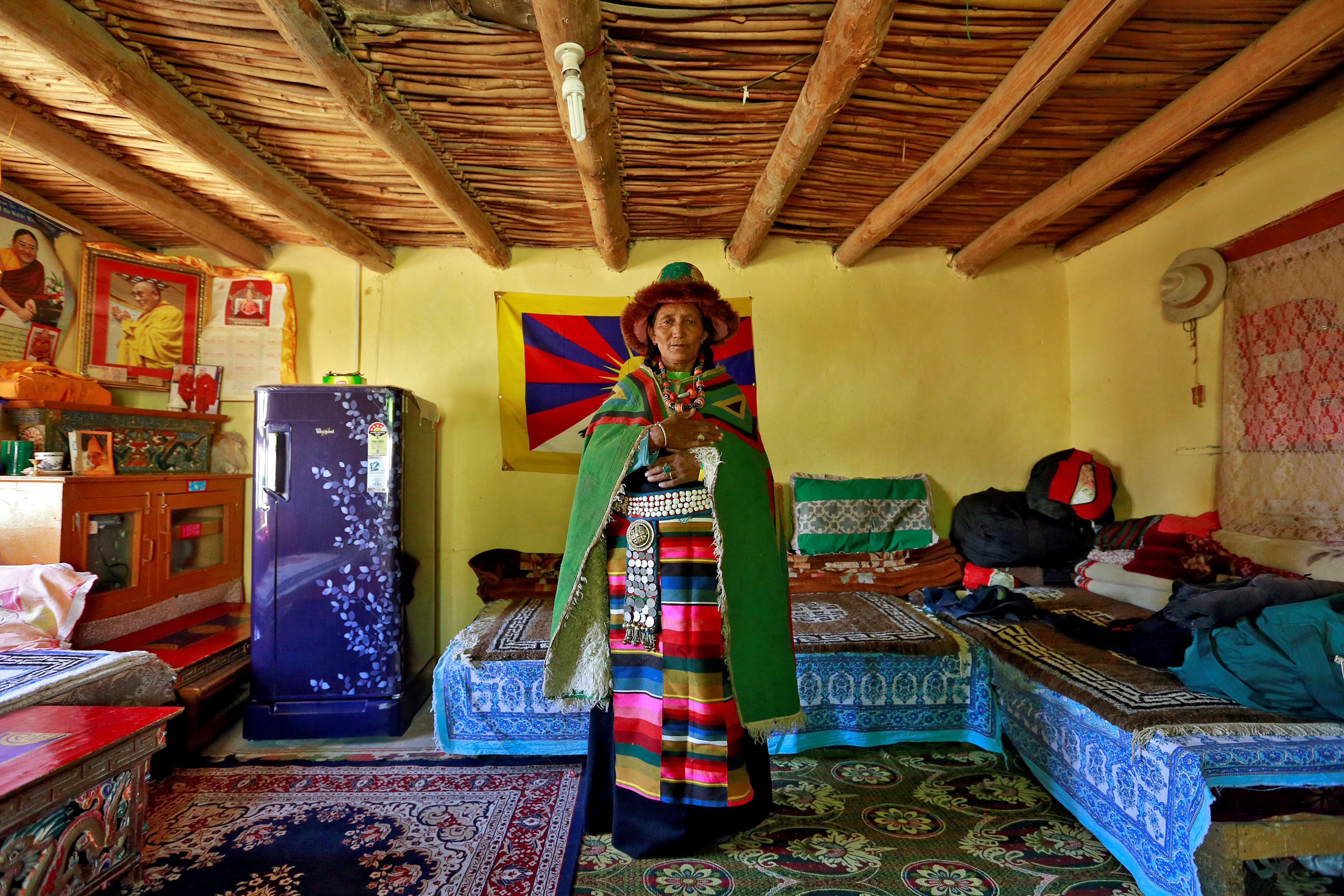 India-Ladakh-Tourism