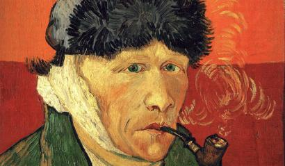 New Evidence Changes The Story Of Why Vincent Van Gogh Cut Off His Ear