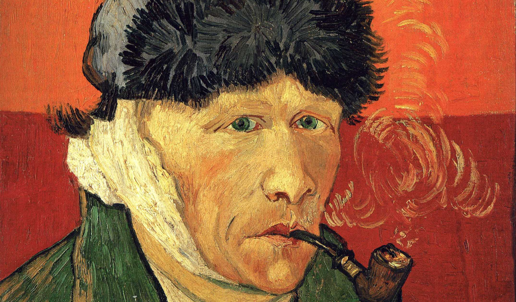Why Vincent Van Gogh Cut Off His Ear Based On The Latest Evidence Quartz
