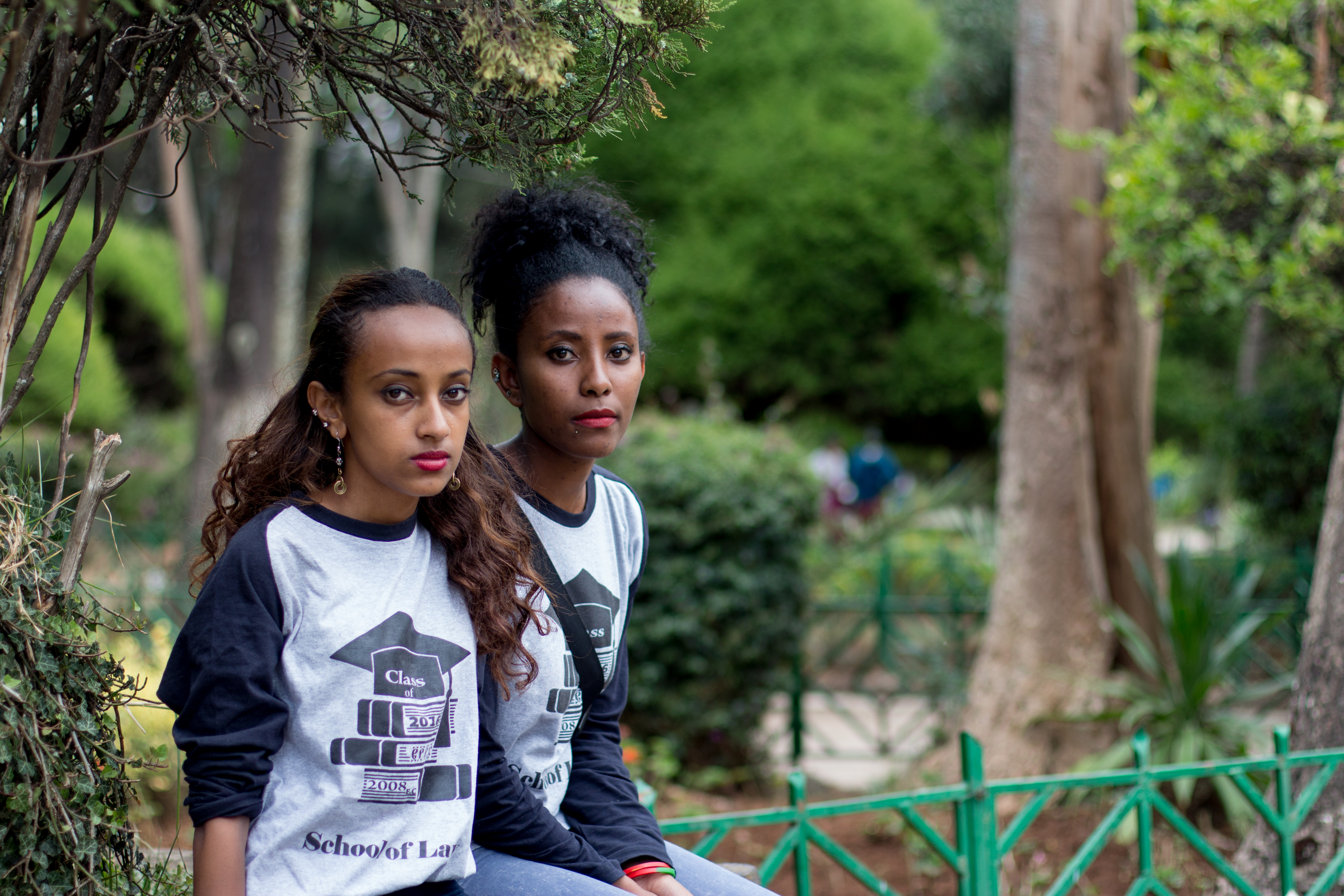 An Ethiopian 'Humans of New York' approach to document