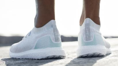 3abd7d16508 Adidas is making a million pairs of its much-anticipated sneakers created  from recycled ocean plastic