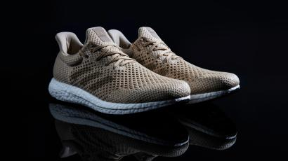 8b024122 Adidas' new bioengineered sneaker has potential to be as strong as steel,  and it's entirely sustainable