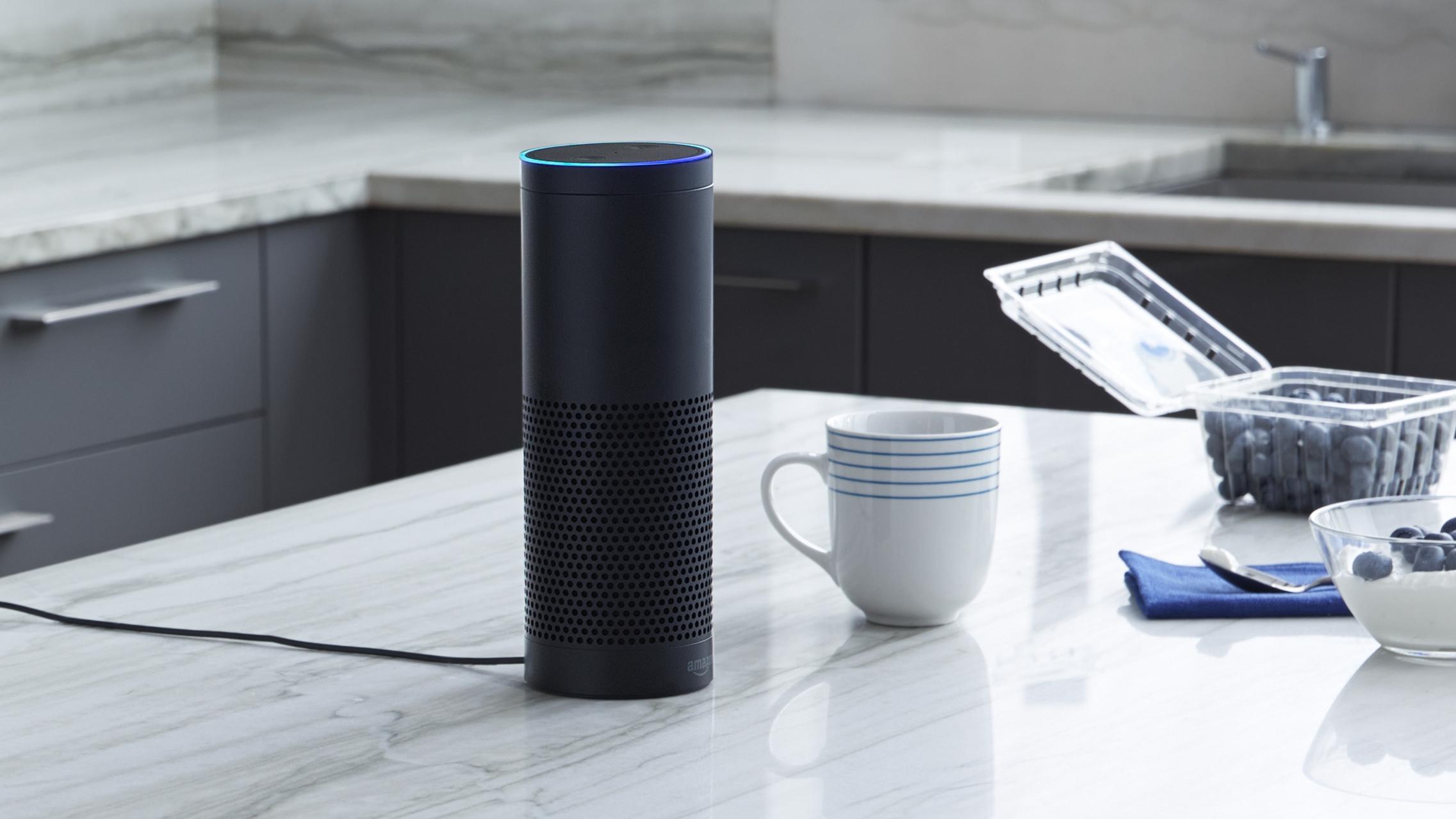 Amazon Echo tablet