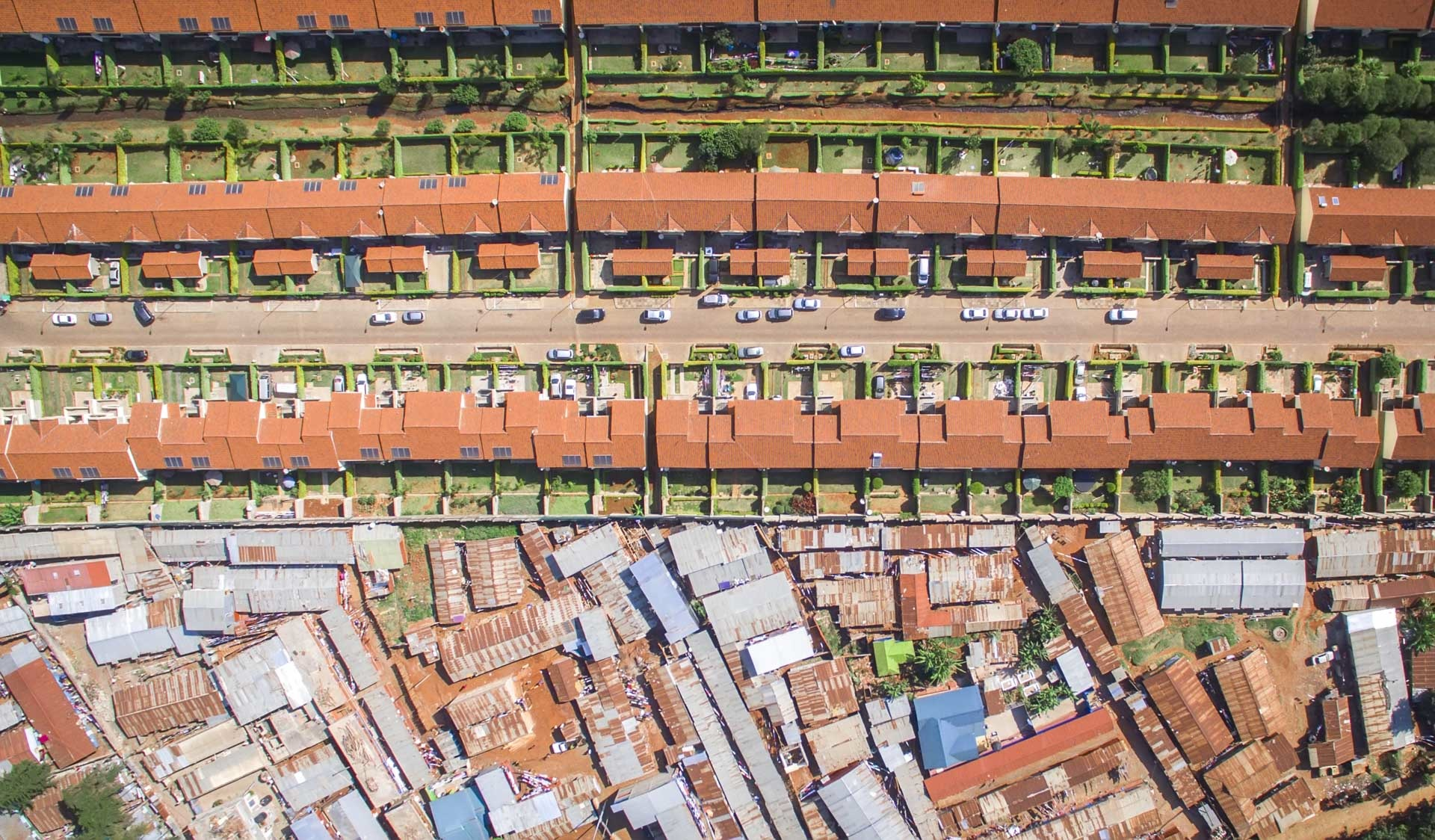 inequality in kenya This paper explores urban poverty and inequality in kenya we use the 2009  kenyan population census data and estimate multidimensional.