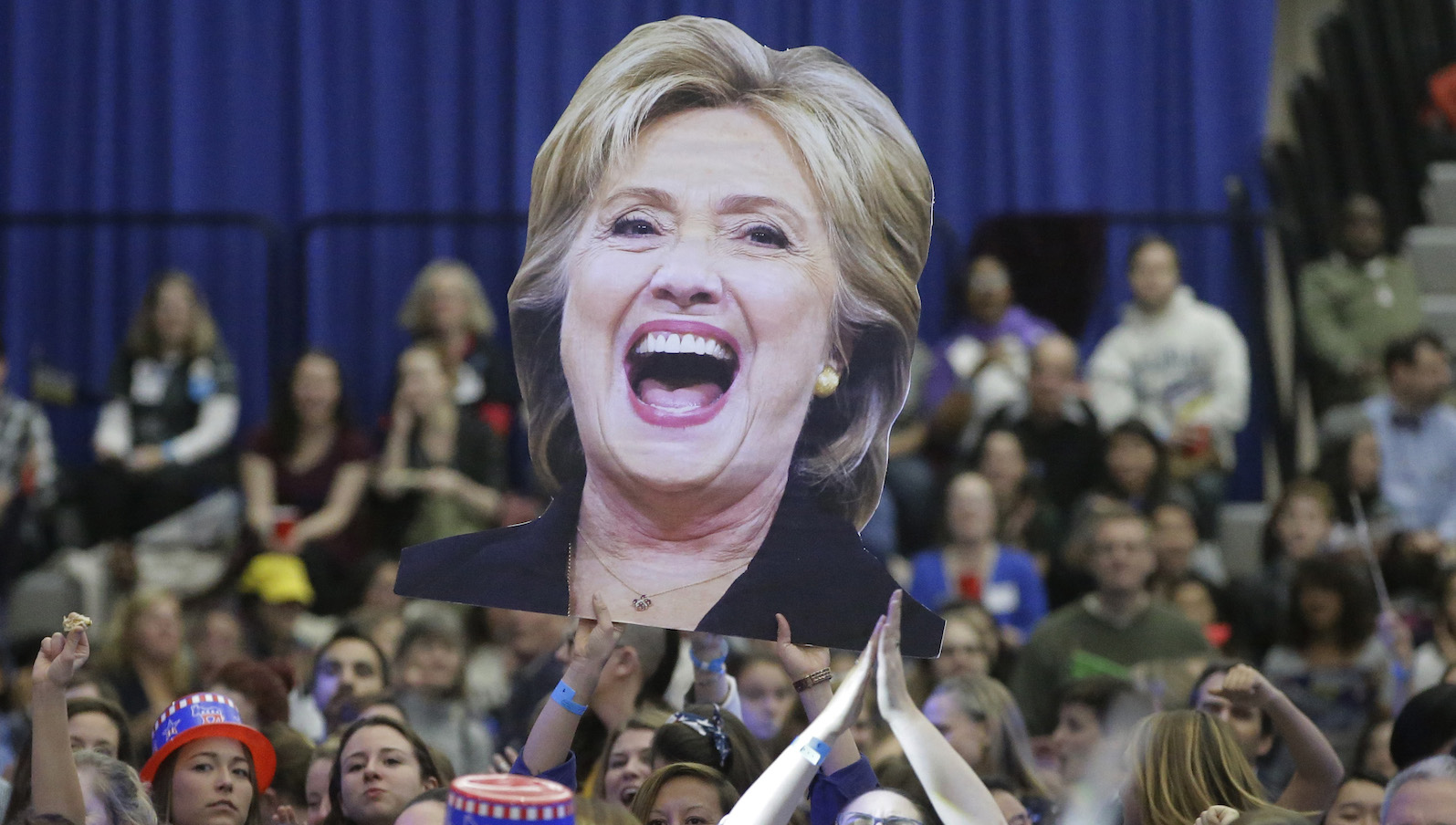 2016 Election Massachusetts