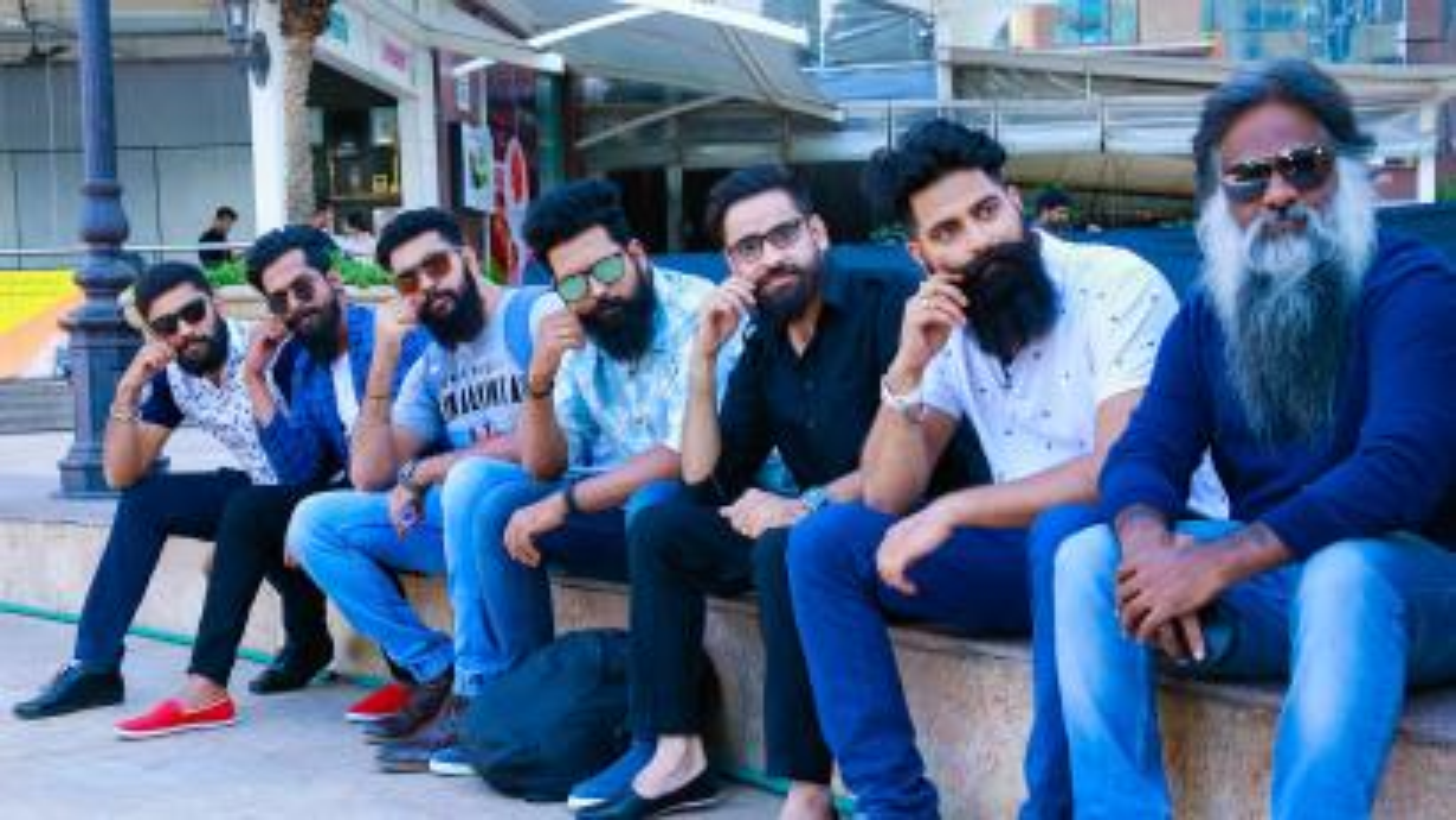 India-Bengaluru-male-style-masculinity