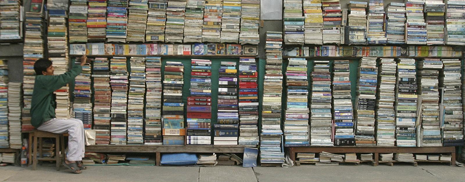 India-Business-Books