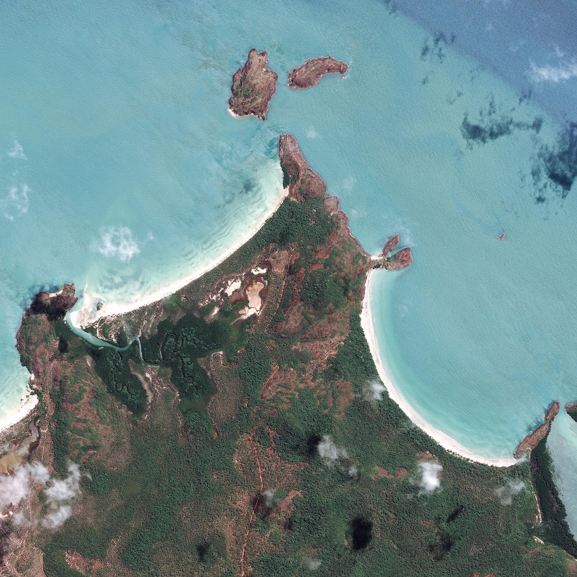 Cape York Australia