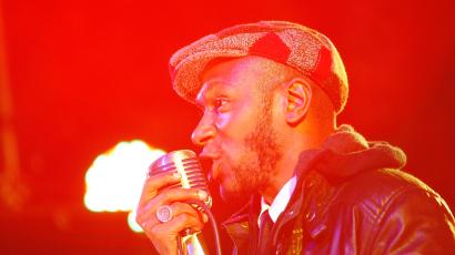 Mos Def kicked out of South Africa for traveling on 'World Passport