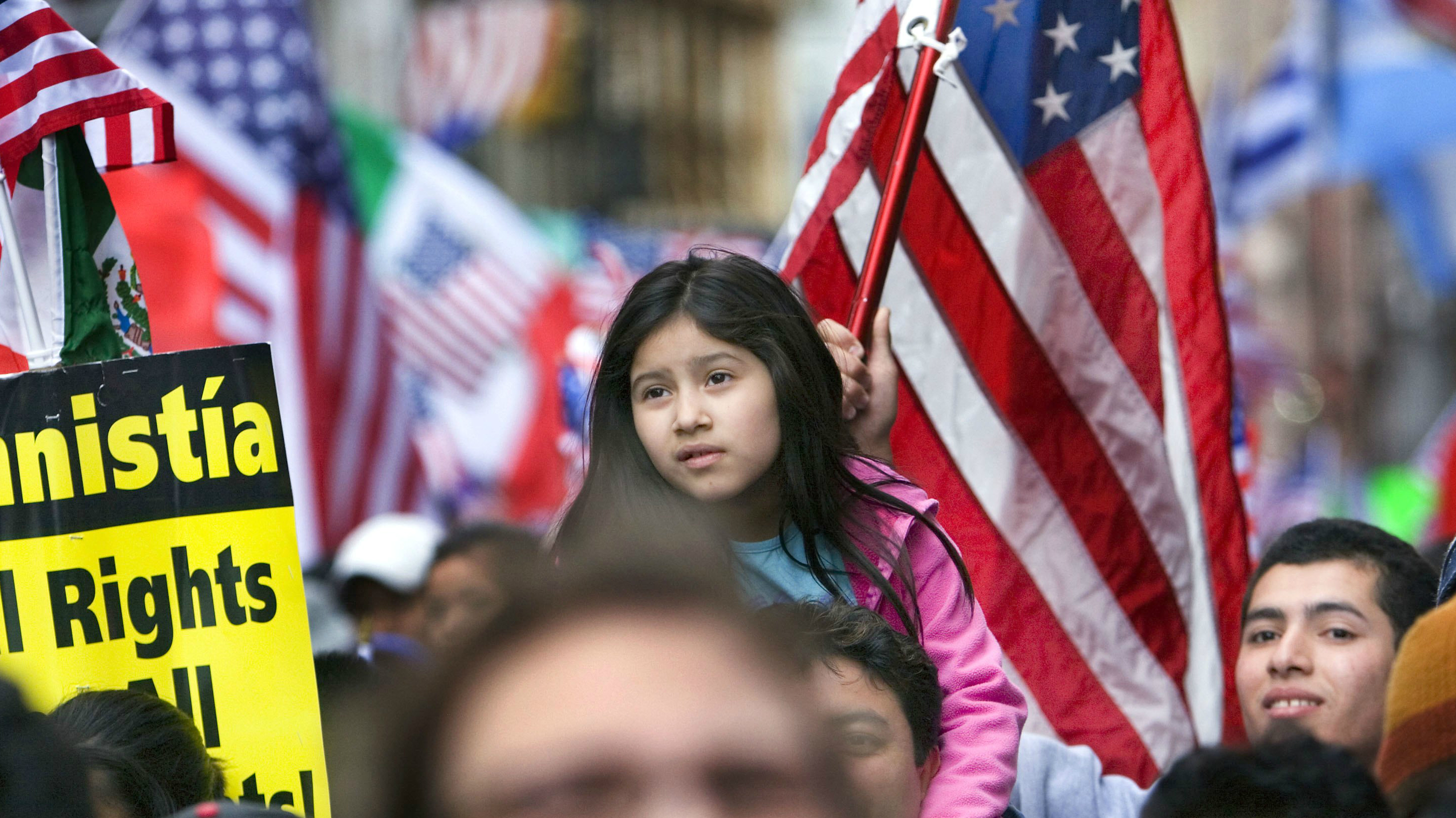 immigrants-peaceful-protest