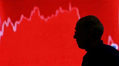 BSE blowout: Indian markets have lost over $75 billion—but it's not