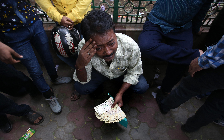 India-Delhi-demonetisation-RBI-bank-money