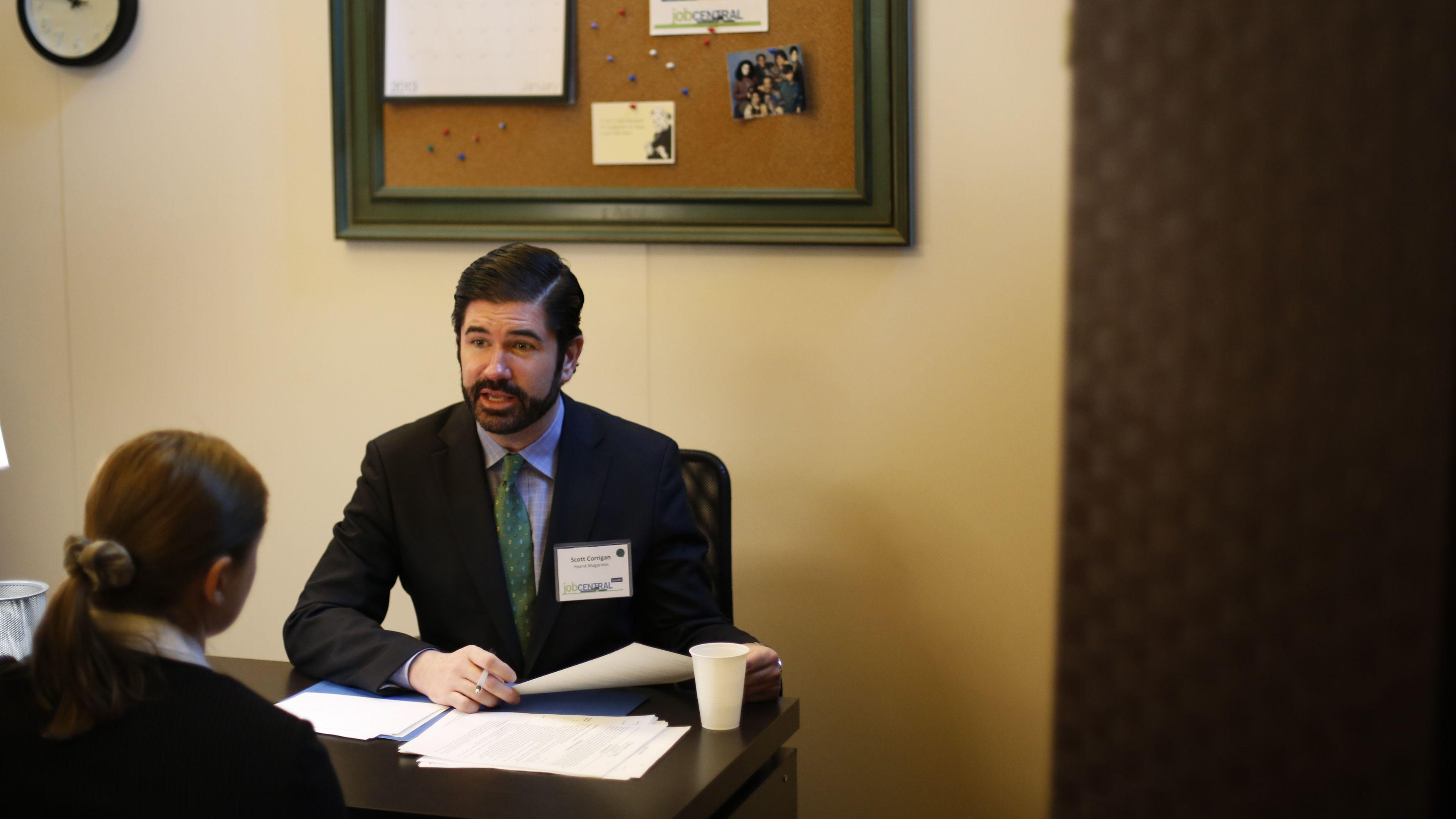 job interview negotiations