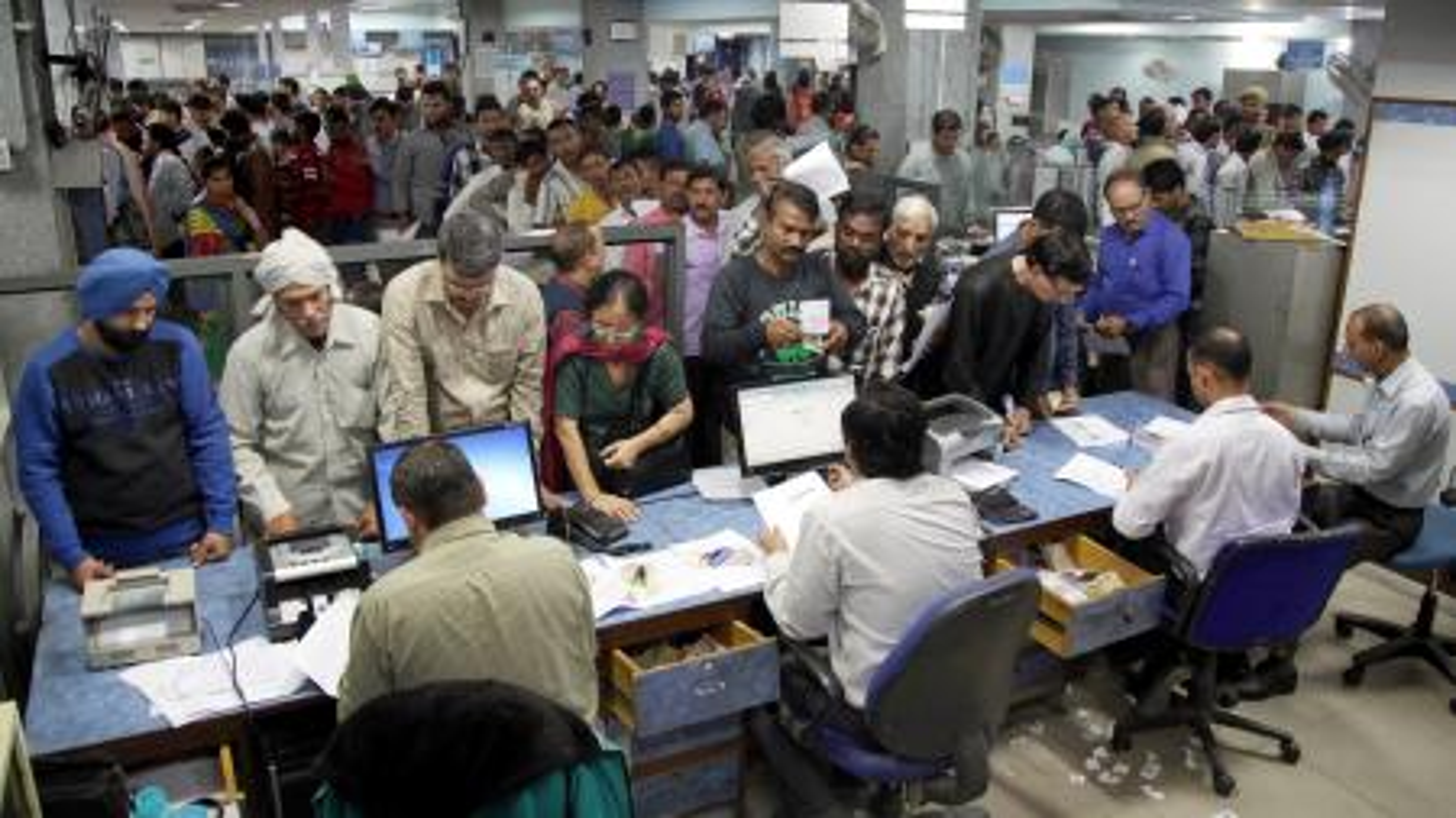India-Jammu-bank-ATM-demonetisation