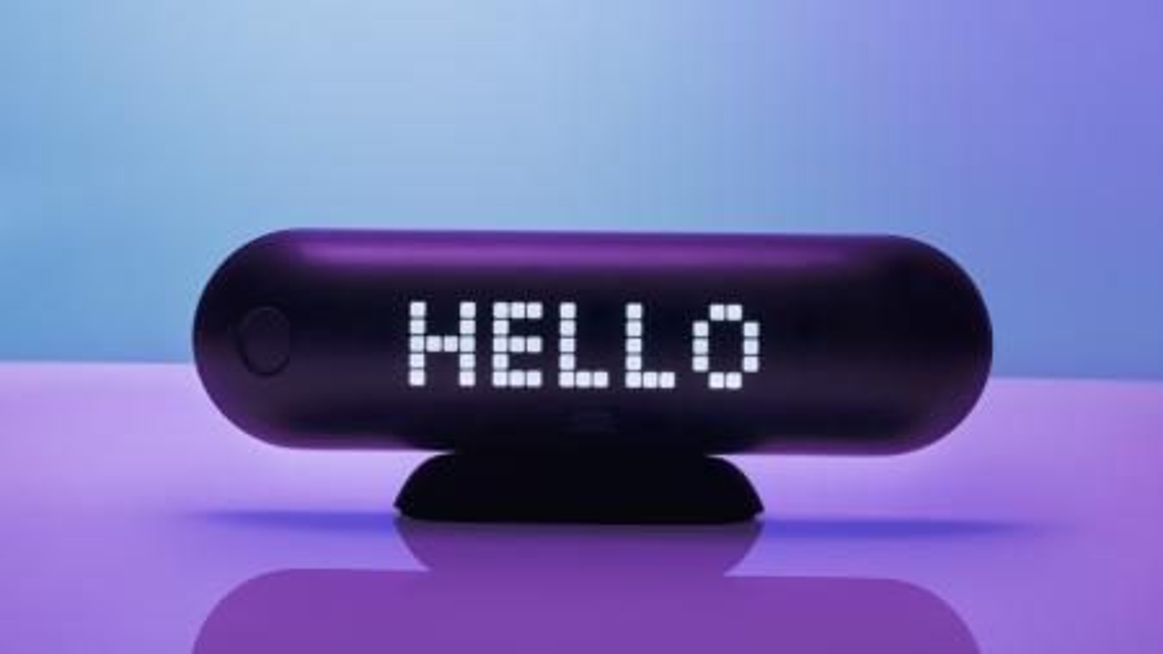 The new Lyft amp