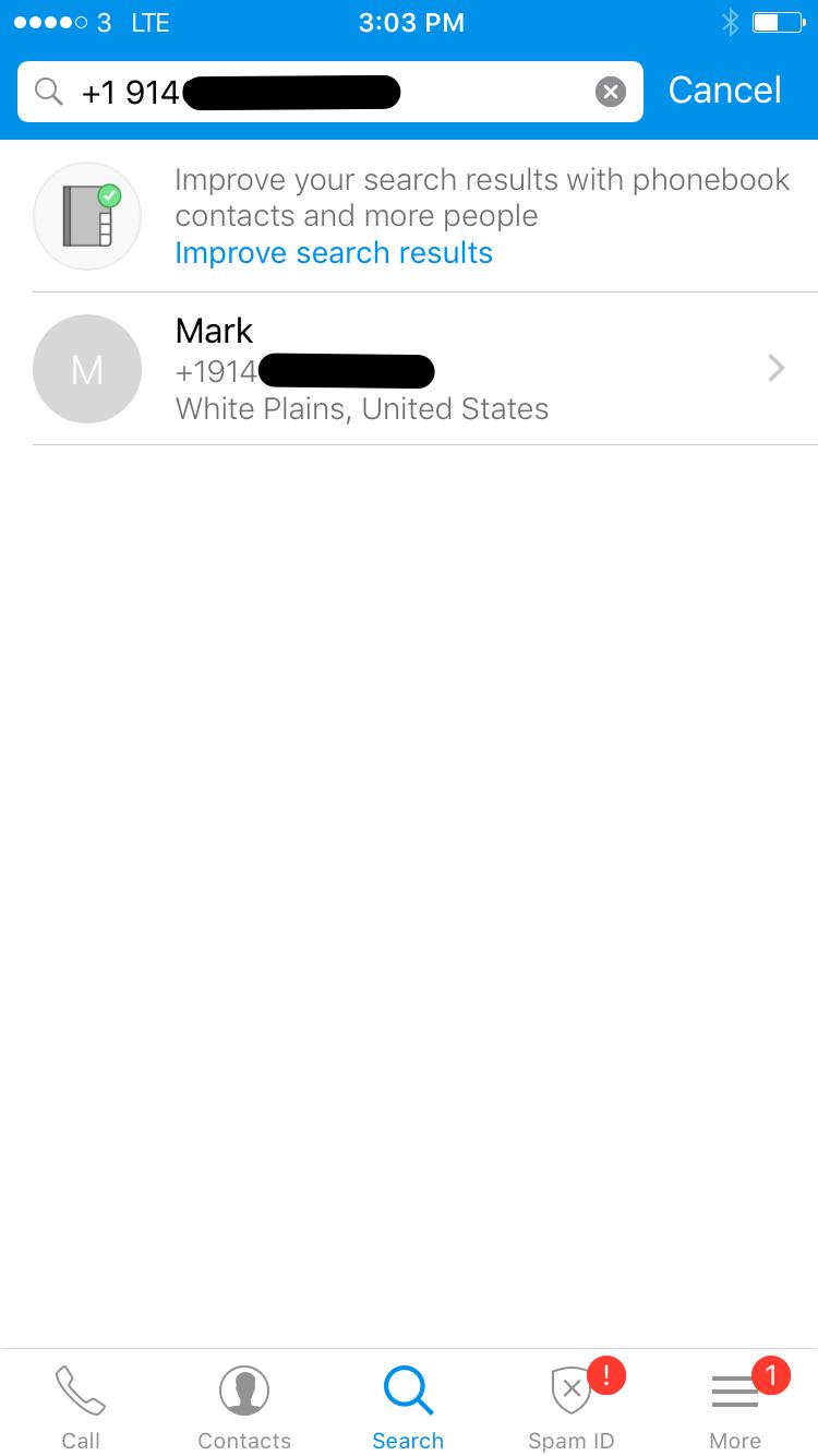 Mark Zuckerberg Phone Number
